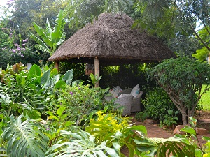 Guesthouse accommodation in Jinja