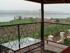 Private Cottage Rental Accommodation in Jinja