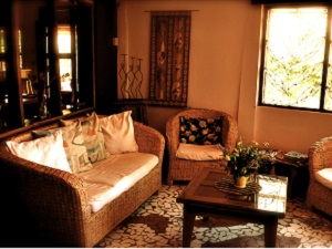 Affordable Guesthouse Accommodation in Jinja