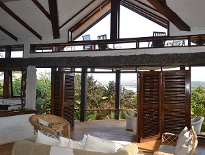 Affordable Rental Lodge Accommodation in Jinja