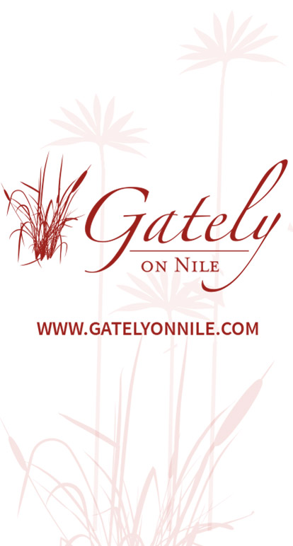 Gately on Nile Accommodation in Jinja at the Source of the Nile