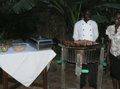 Good Restaurant in Jinja - Where to eat in Jinja