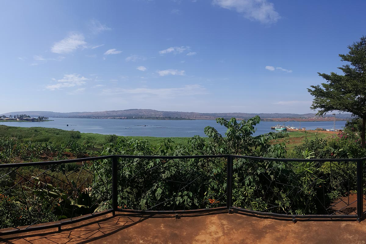 About us - Gately On Nile Bed and Breakfast in Jinja